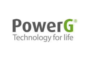PowerG Logo
