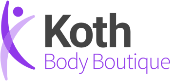 Koth Body Boutique Logo