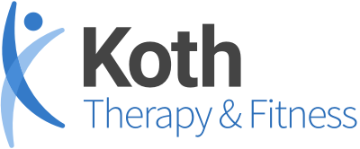 Koth Therapy & Fitness Logo