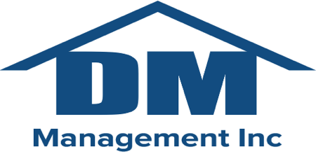 DM Management Inc. Logo