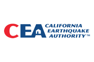 California Earthquake Authority insurance logo