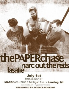 the-paper-chase