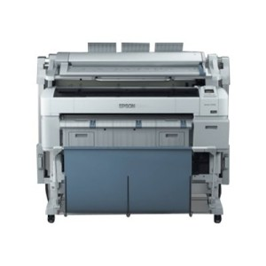Epson SureColor P5000 Standard Edition Printer - New Dimensions