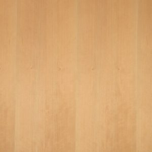 Cheery wood veneer sample, quarter cut