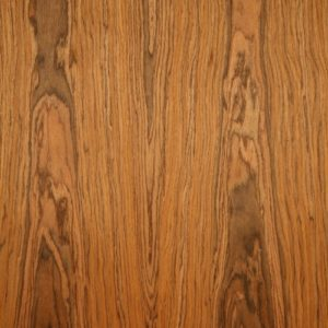 Reconstituted rosewood wood veneer, flat cut