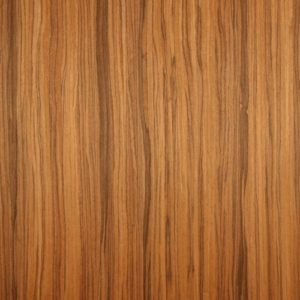 Reconstituted rosewood wood veneer, quarter cut
