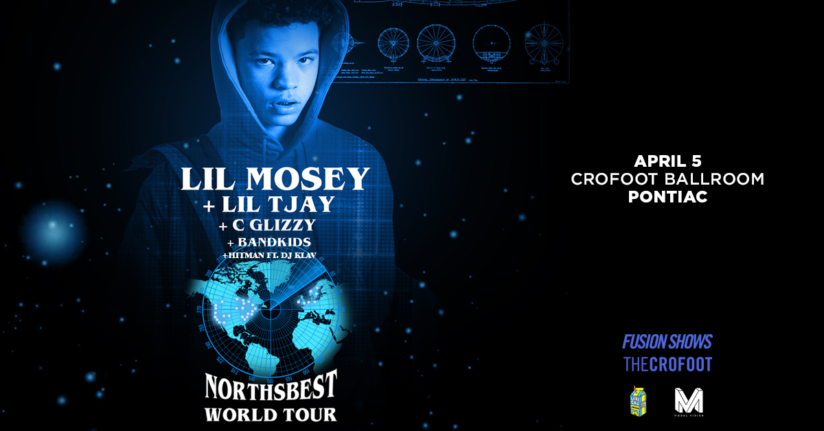 Lil Mosey - The Crofoot
