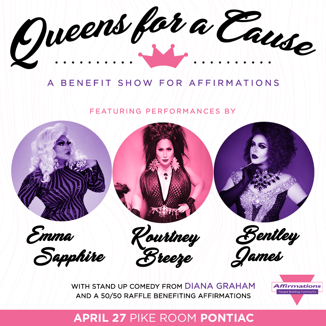 Queens For A Cause