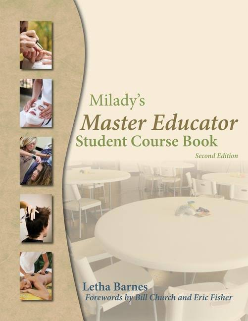 Course Book Cover