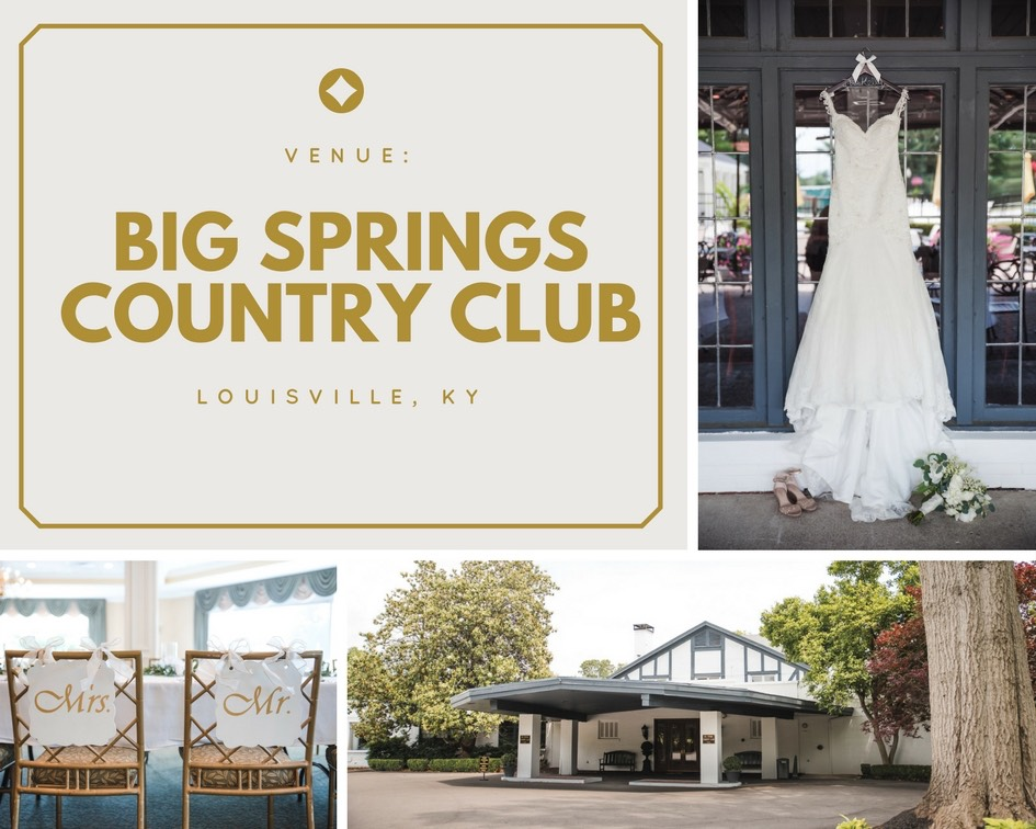 infinity show band country club wedding 2