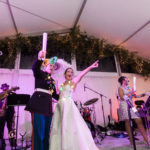 KLF Pro Entertainment Infinity Show Band Weddings