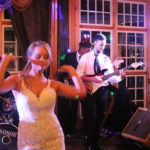 Live Exchange Party Band Wedding Reception