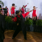 Infinity Show Band Annual Florida Memorial University UNCF Masked Ball