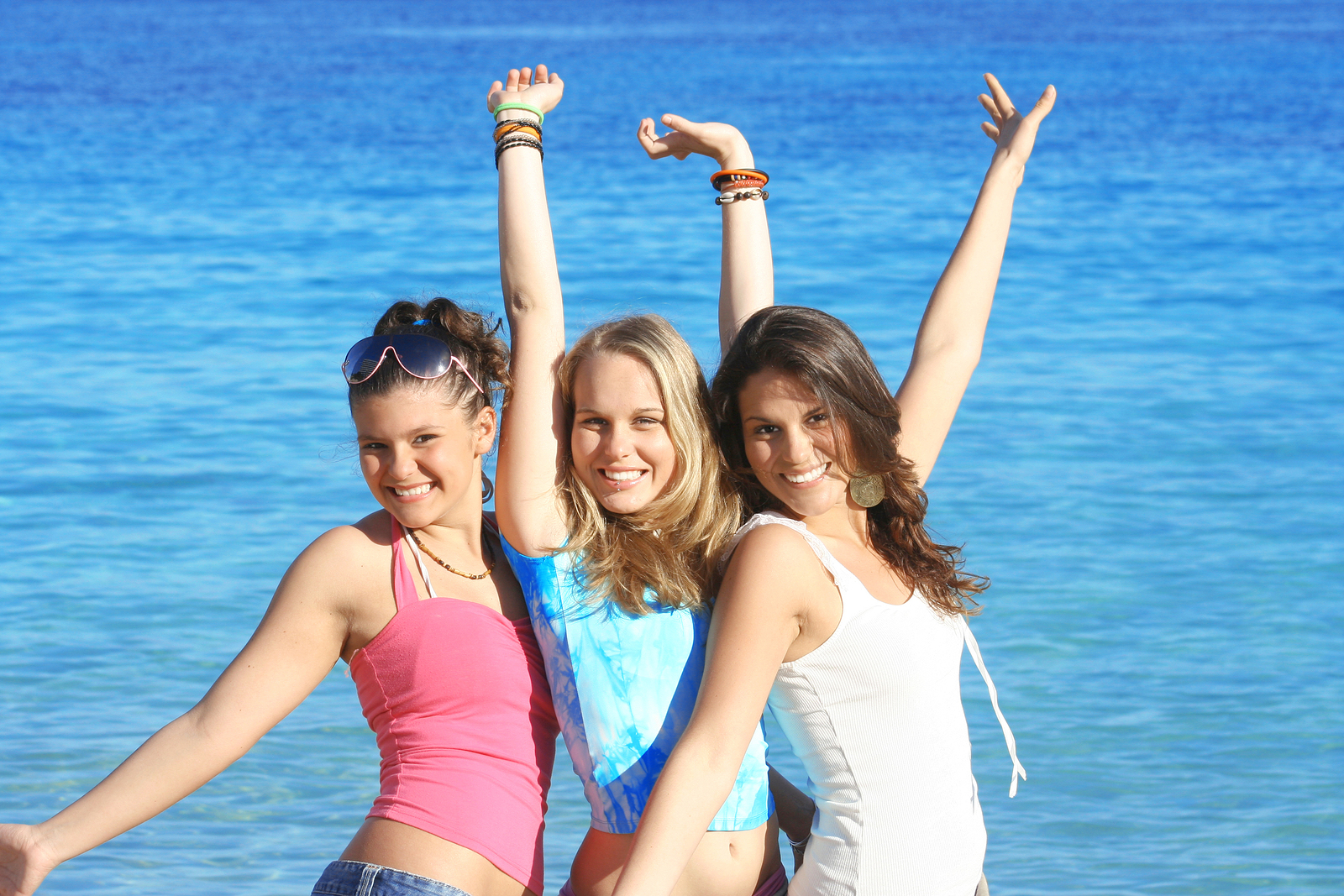 friends help when dealing with scoliosis