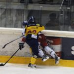 scoliosis and hockey