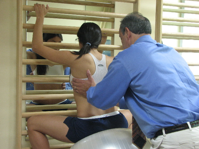 Schroth Method, Dr Moramarco, Scoliosis 3DC