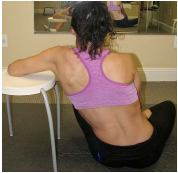 schroth exercise for scoliosis